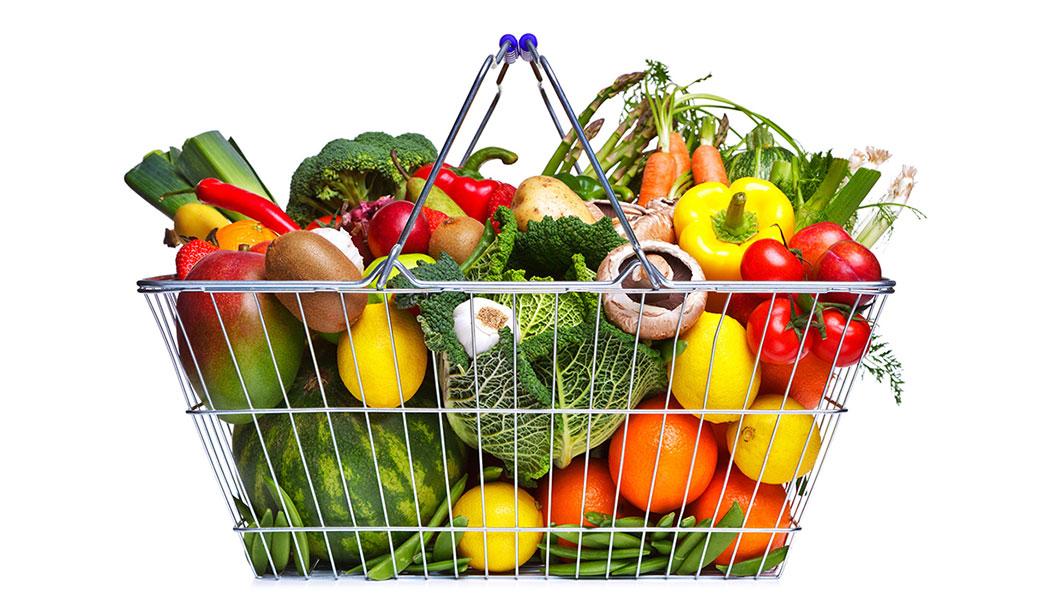 الألياف الغذائية تساعد في علاج البواسير