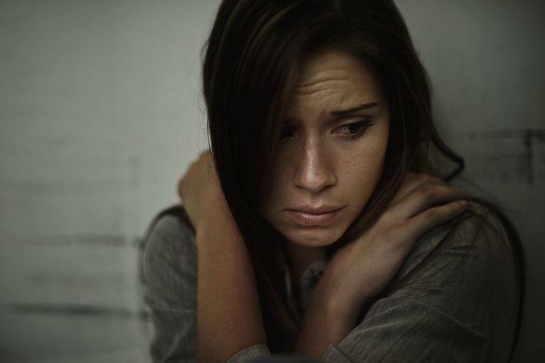 القلق الشديد من أعراض الاكتئاب الحادّ