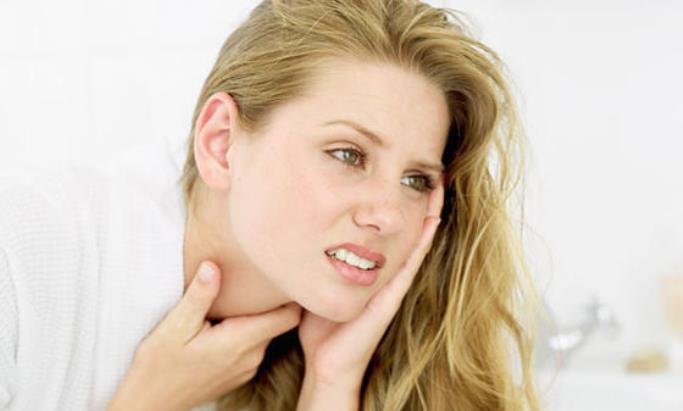 العكبر يحارب التهابات الأنف والاذن والحنجرة