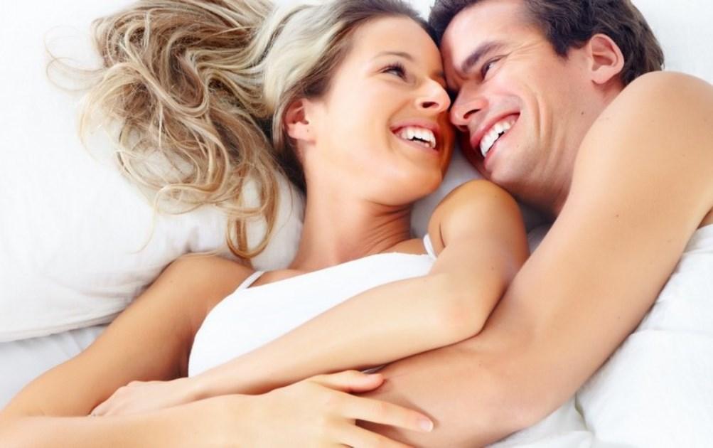 للعلاقة الجنسية النشطة فوائد غير متوقعة