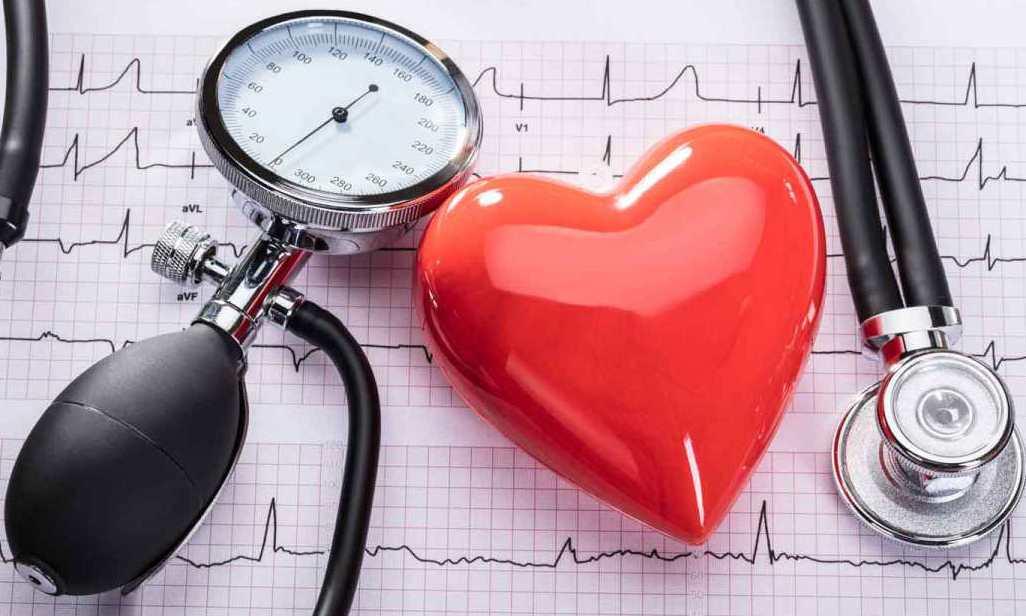 المشاكل في القلب قد تؤدي إلى هبوط ضغط الدم