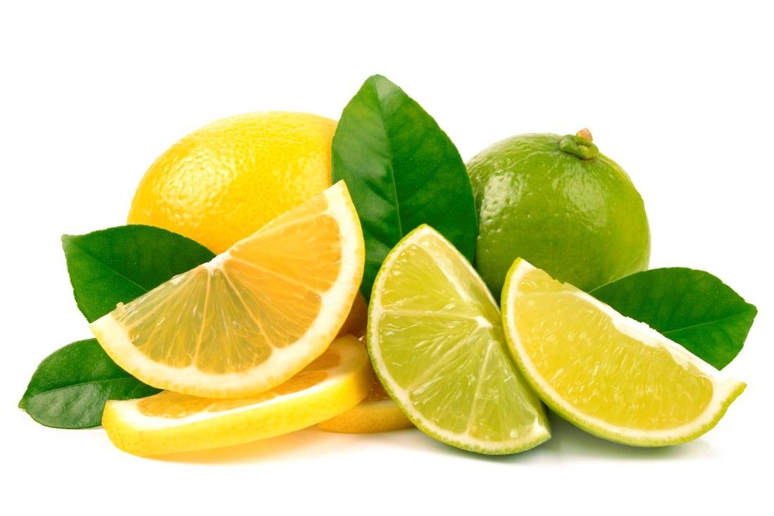 التركيز على العناصر الغذائية الغنية بالفيتامين سي