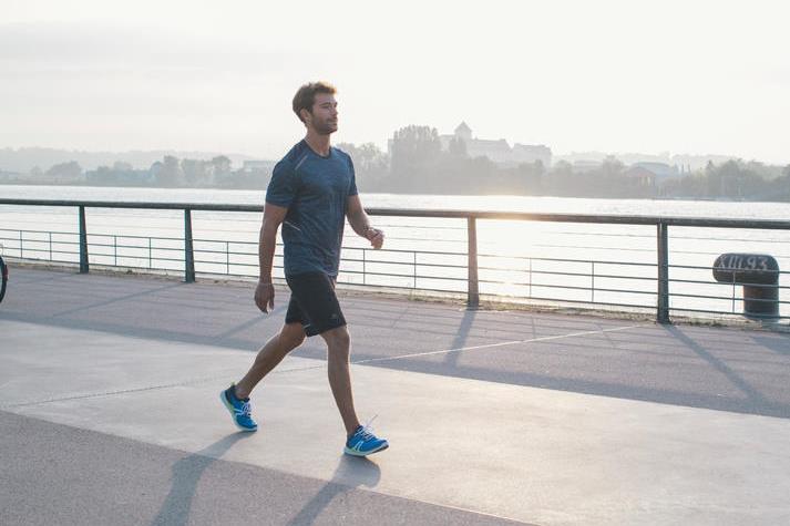 المشي يحارب الكسل وقلة النشاط