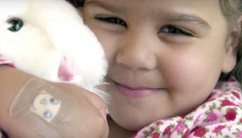 البنات أكثر عرضة للإصابة بمرض كاواساكي