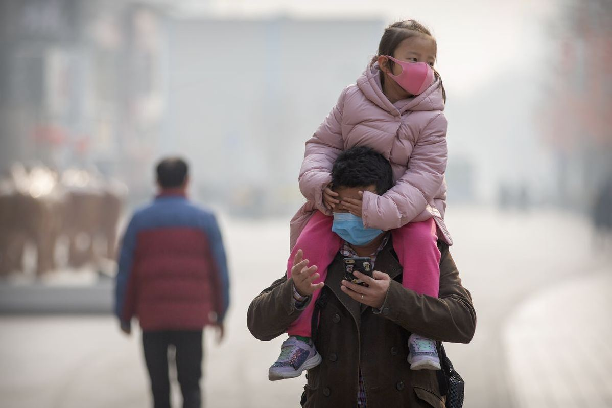 الأطفال معرّضون ايضاً للإصابة بفيروس كورونا