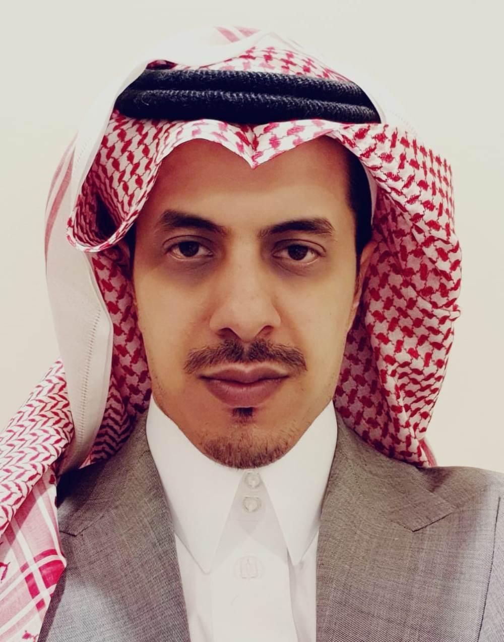 دكتور حسن آل مبارك