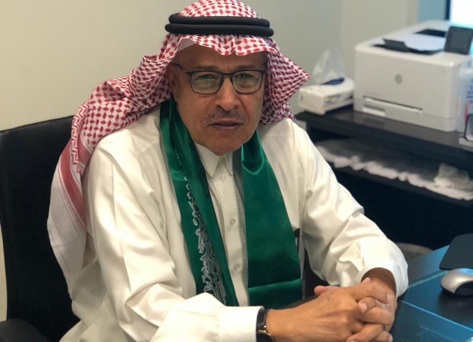 الدكتور مجدي حسن الطوخي