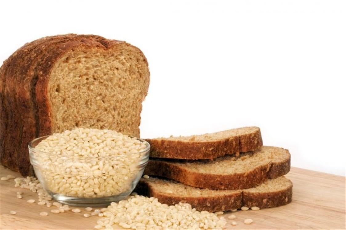 استبدلي الخبز الأبيض بالاسمر فوراً