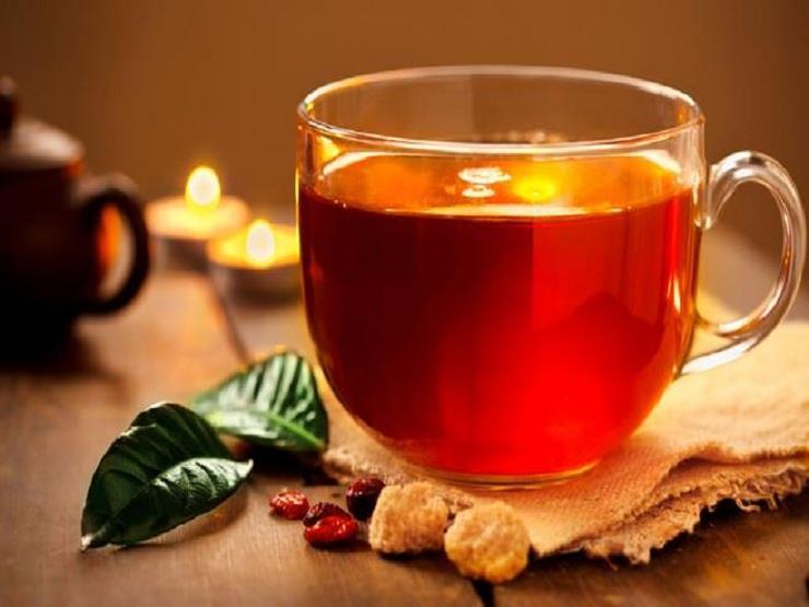 لا تشربي الكثير من الشاي والقهوة