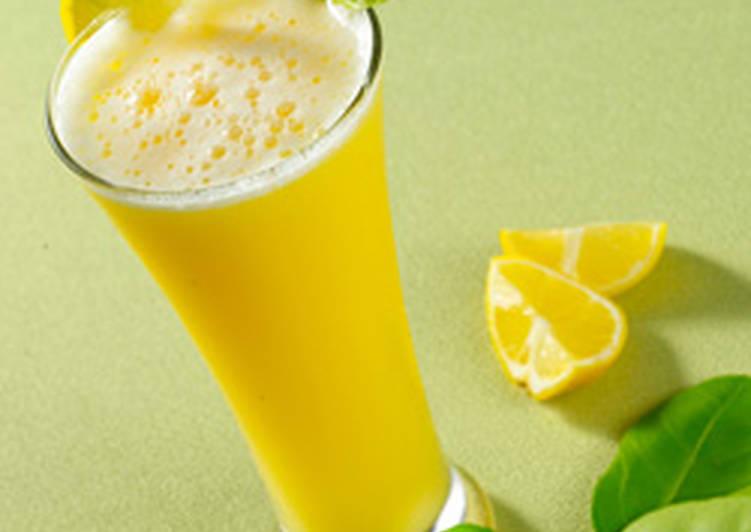 عصير الليمون يقوي مناعة الجسم