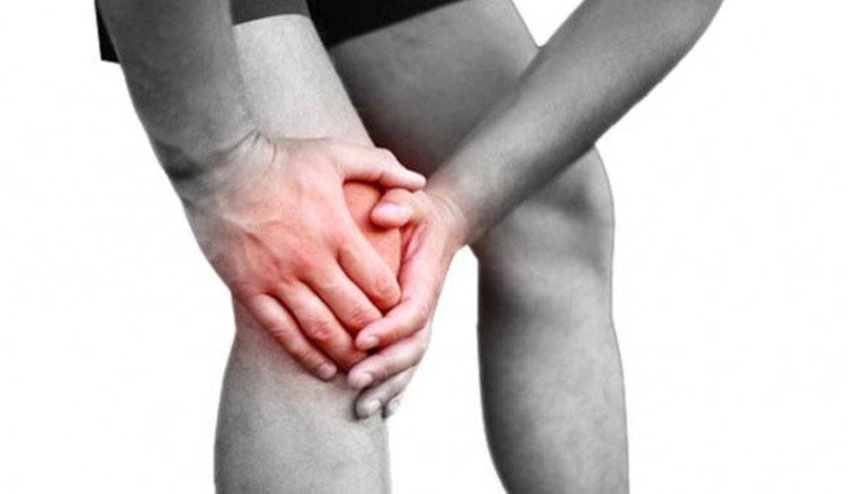 التعرّض للحوادث من أسباب آلام الركبة