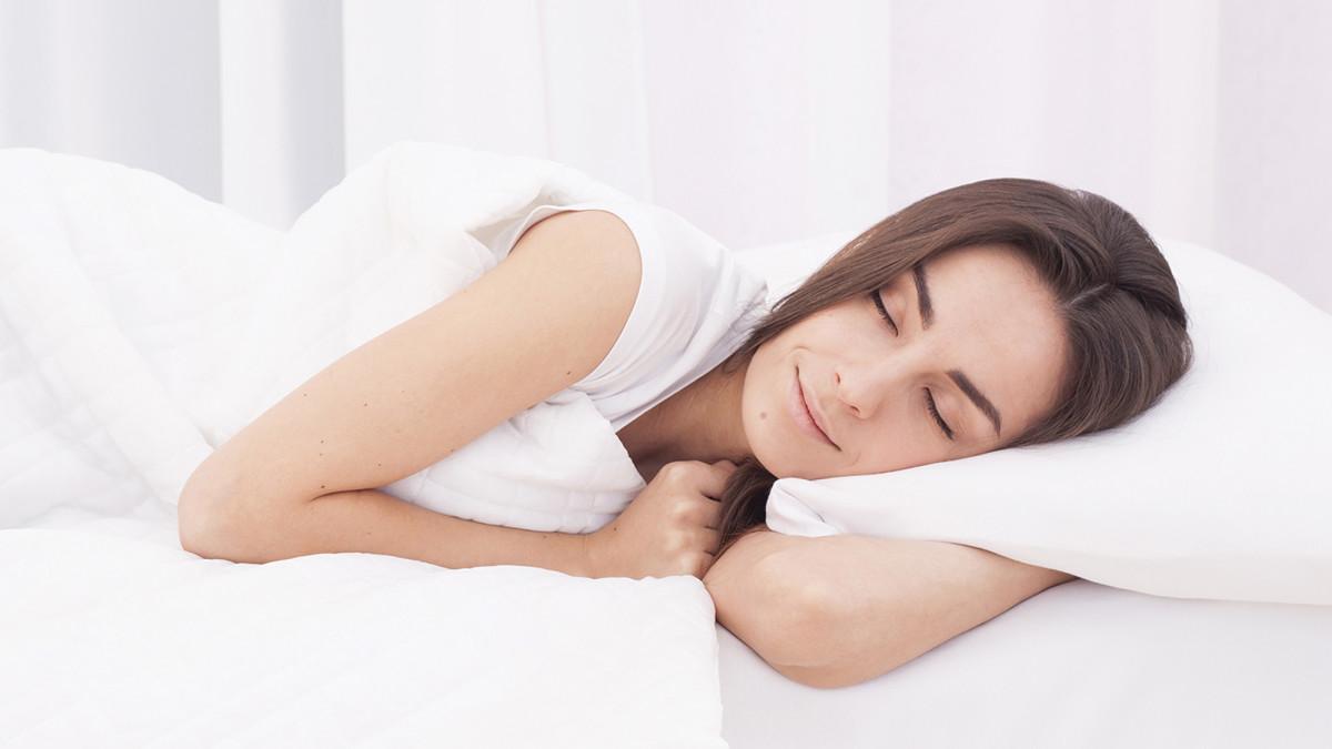 النوم بشكل كاف يساعد على تقوية مناعة الجسم