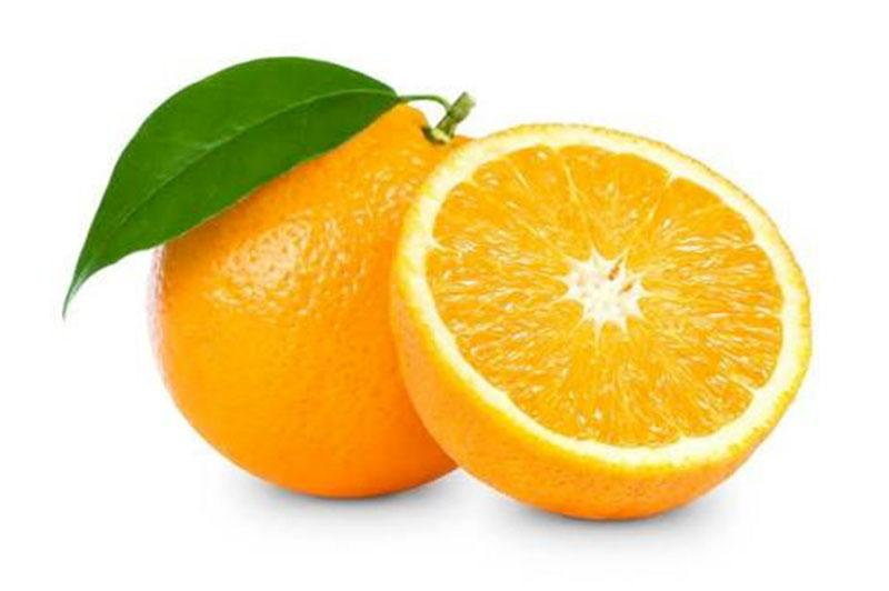 البرتقال يحميك من أمراض الشتاء