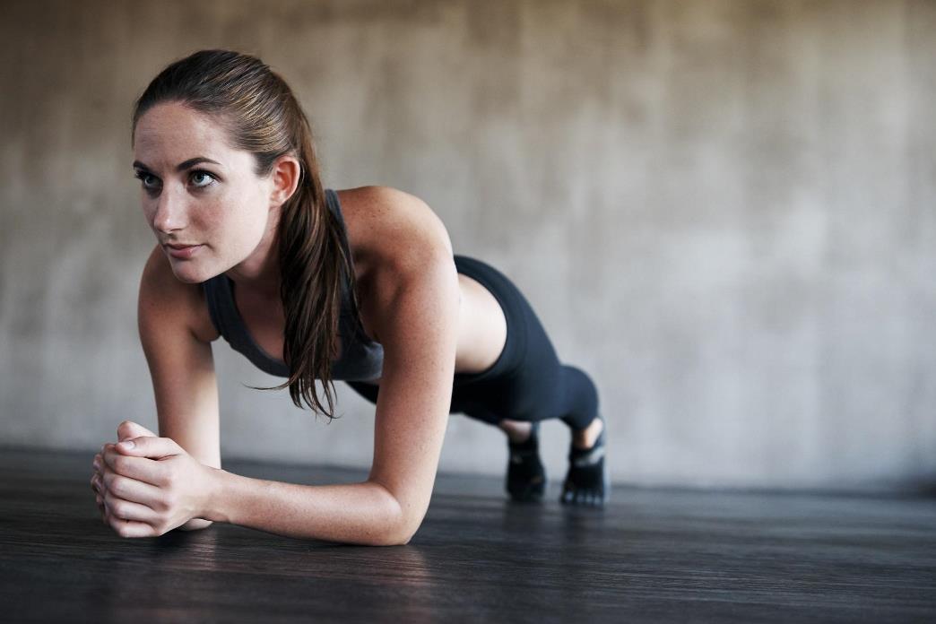 قومي بمزاولة الرياضة للحفاظ على الكتلة العضلية