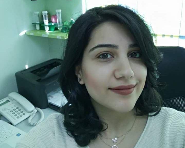 رئيسة نقابة اختصاصيي التغذية في لبنان كريستال بشّي
