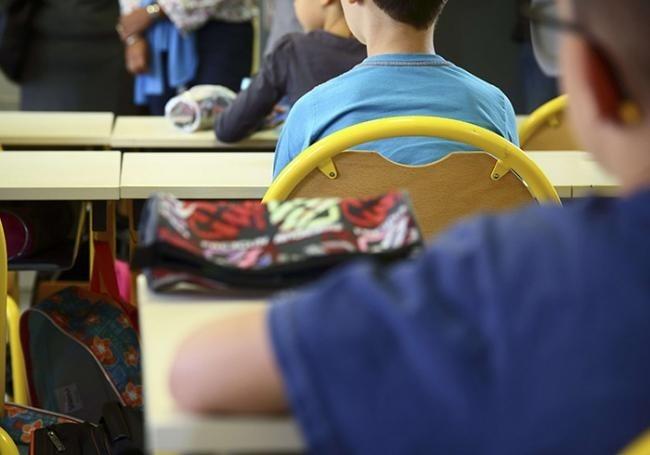 التعنيف اللفظي للطالب يجعله قلقاً
