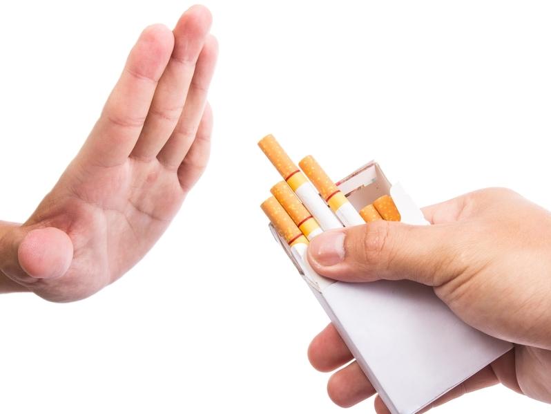 تخلي عن التدخين للوقاية من سرطان الثدي