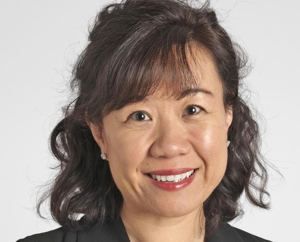 الدكتورة ليزلي تشو