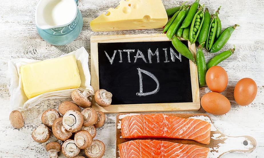الفيتامين د مهمٌّ لتوازن الجسم