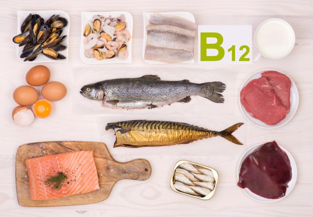 فيتامين بي12 علاج لالتهاب المفاصل