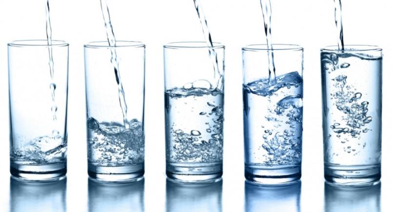 الماء يطرد السموم من الجسم