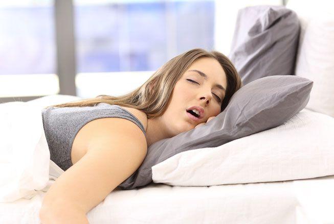 النوم لساعات متواصلة وكافية يعكس الصحة الجيدة