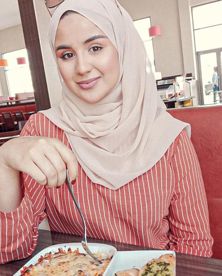 اللفة الثانية مع الحجاب الطبقي