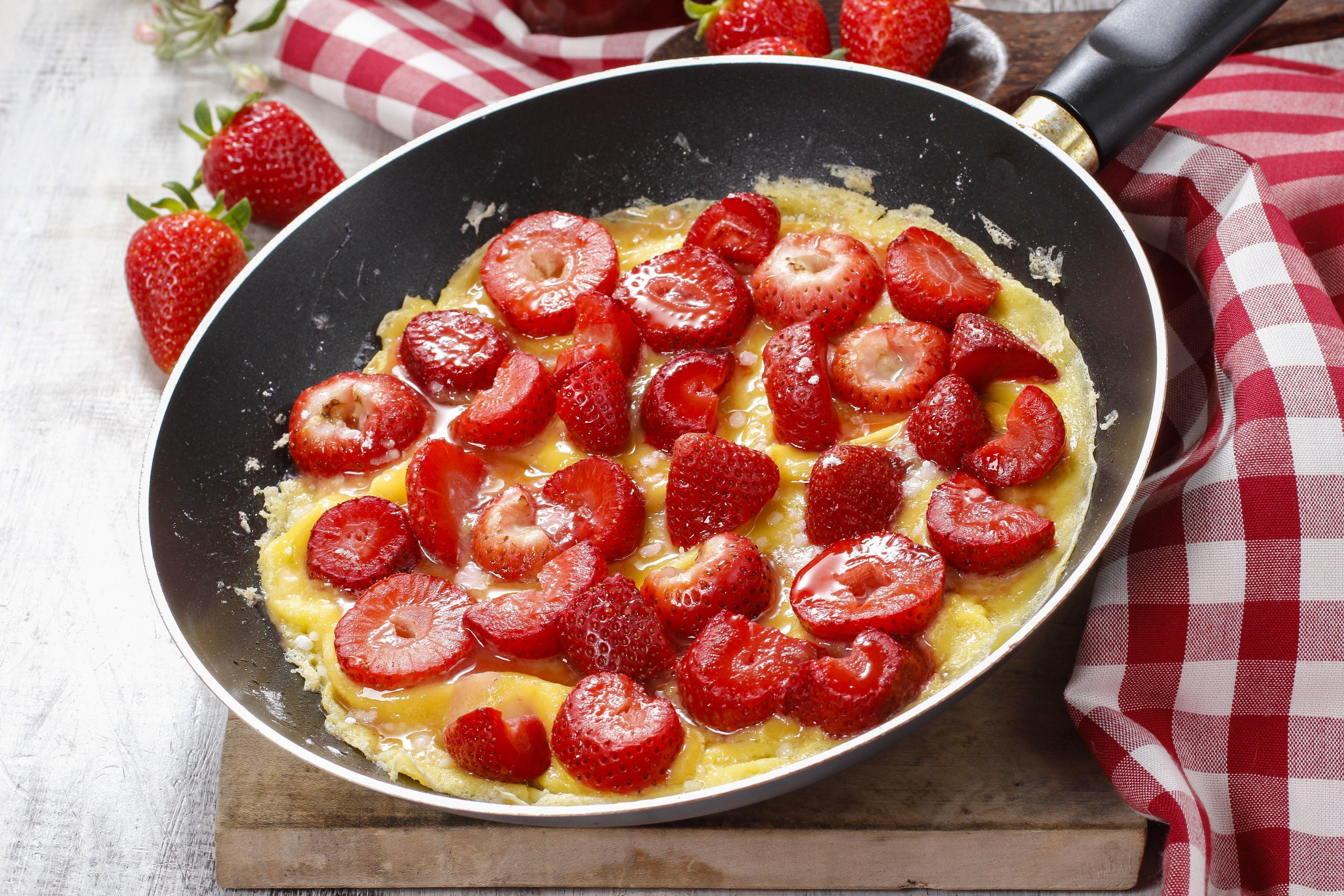 نتيجة بحث الصور عن أطباقك الغنية بالفاكهة