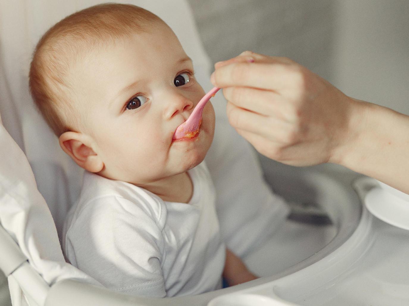 إذا رفض طفلك تناول الخضار.. اتبعي هذه النصائح