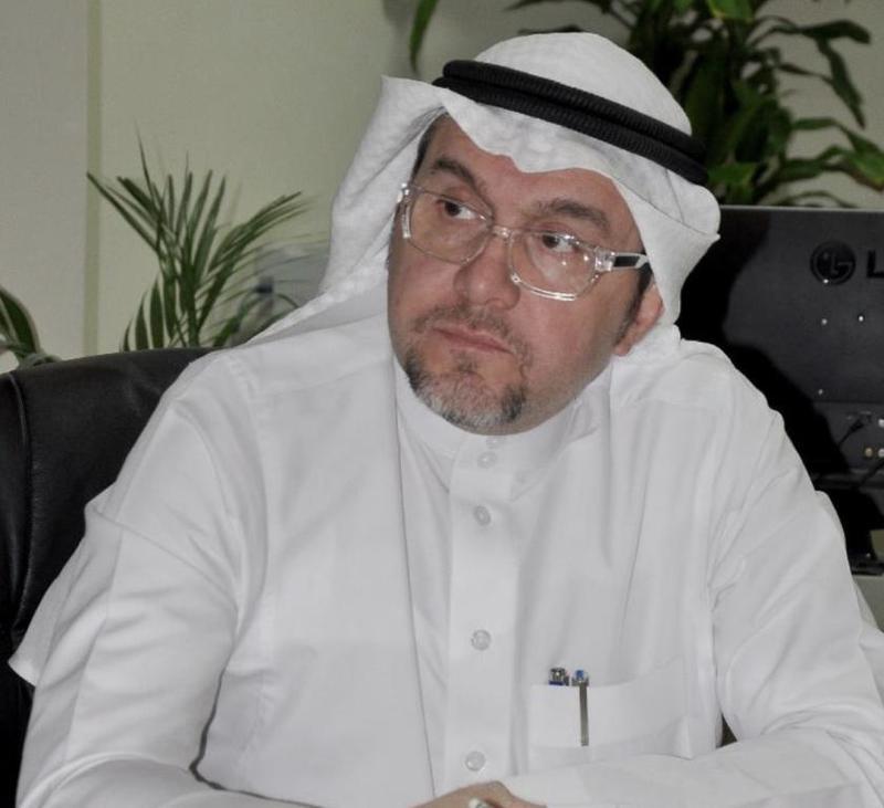 د أحمد خليل