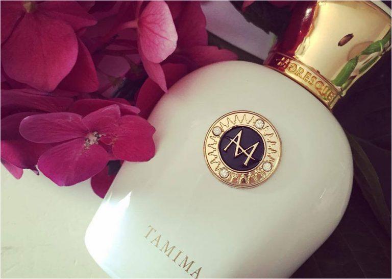 عطر تاميما