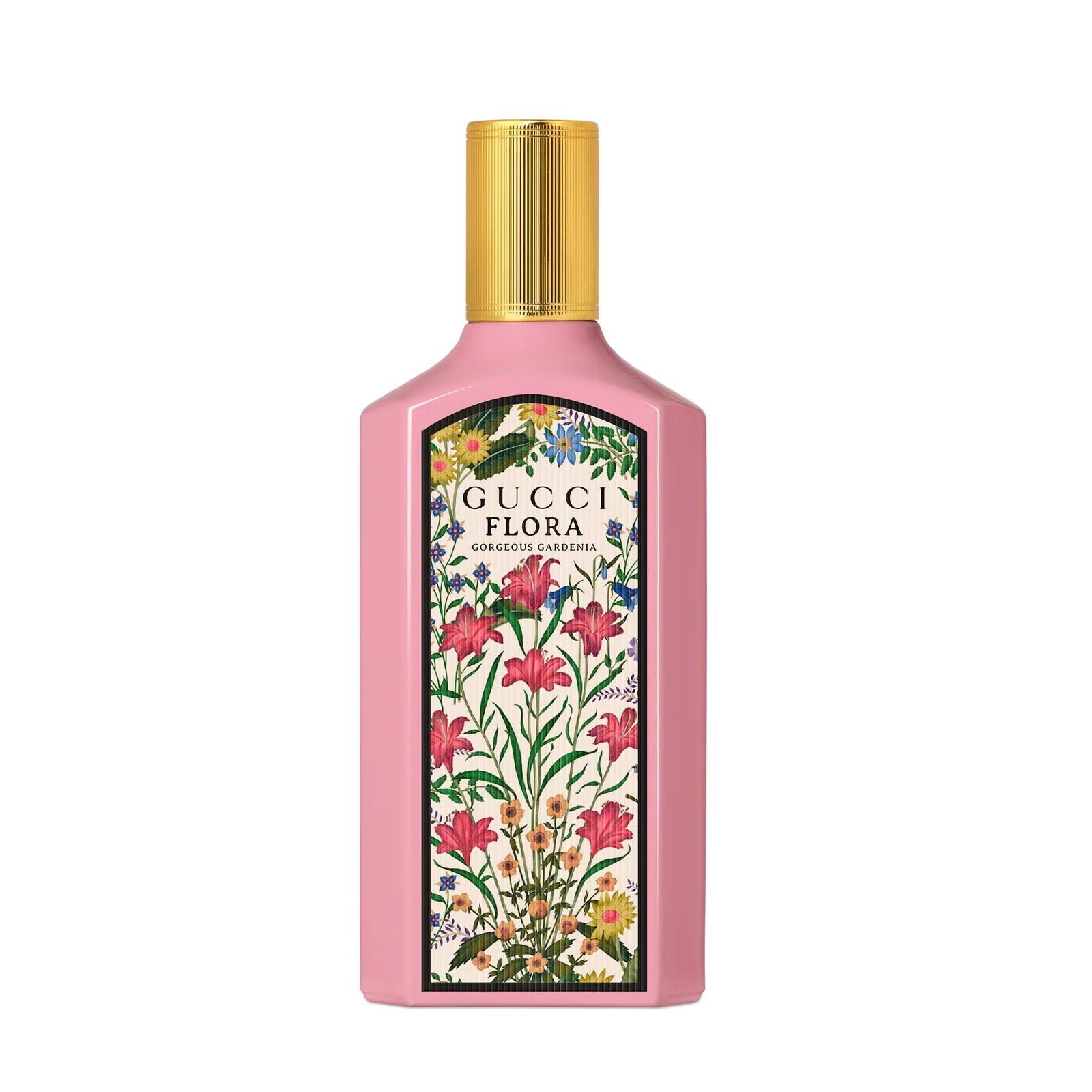 عطر Flora Gorgeous Gardenia من قوتشي