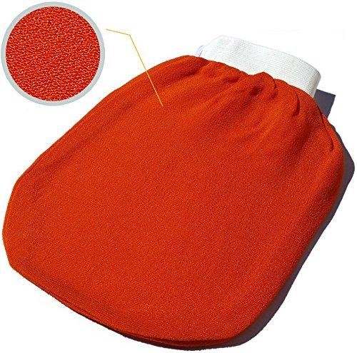 قفاز Elbahya Spa Exfoliating Body Scrub Glove