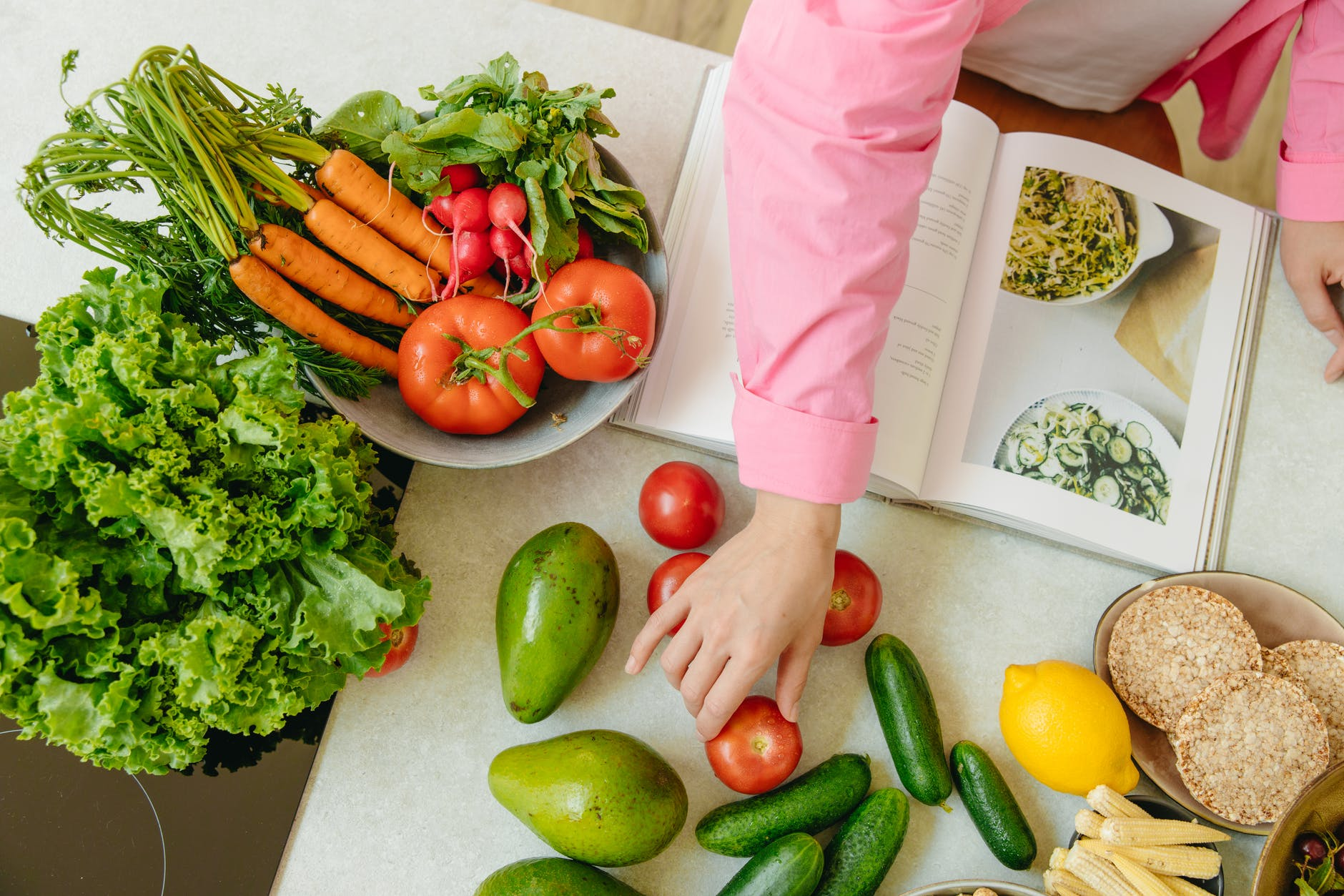 8 وجبات خفيفة مدرسية لطفلك لرفع مناعته