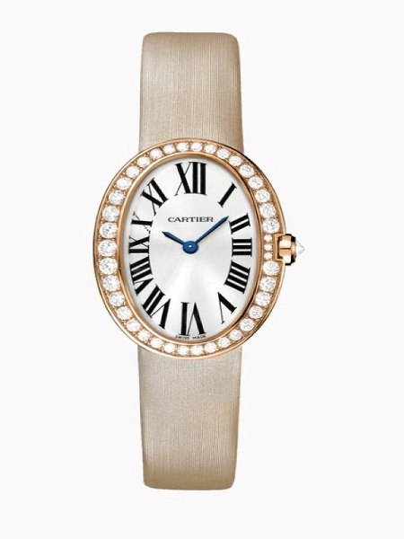 ساعة بينوار من كارتييه Cartier