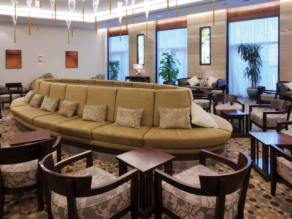 فندق وريزيدنسز موڤنبيك برج هاجر مكة مصدر الصوره موقع الفندق الرسمي