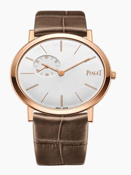 ساعة ألتيبلانو من بياجيه Piaget