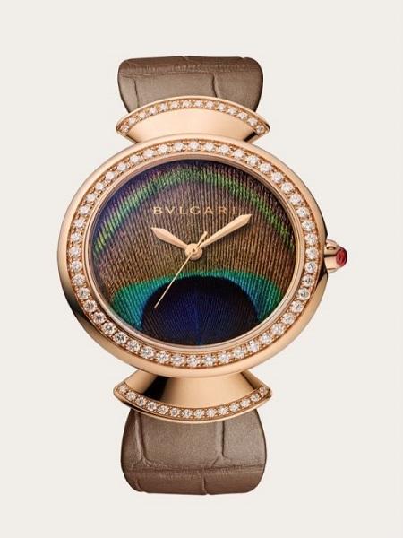 ساعة ديفاز دريم من بولغاري Bvlgari