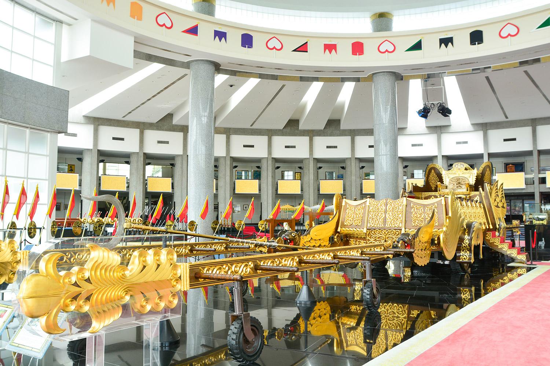 متحف رويال ريجاليا