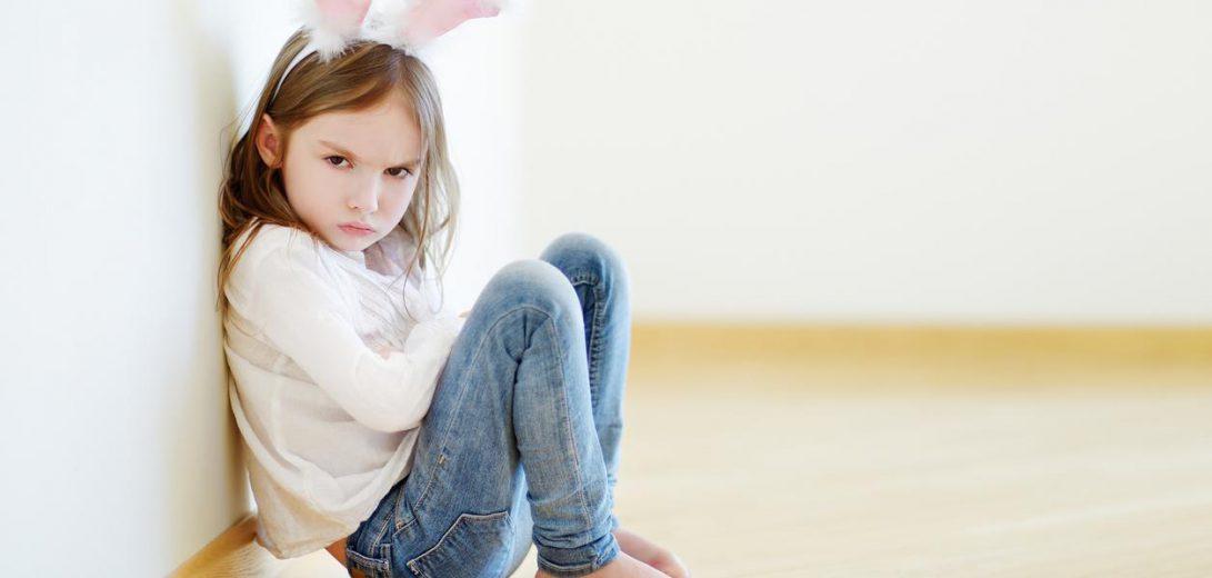 دعمي استقلالية طفلك