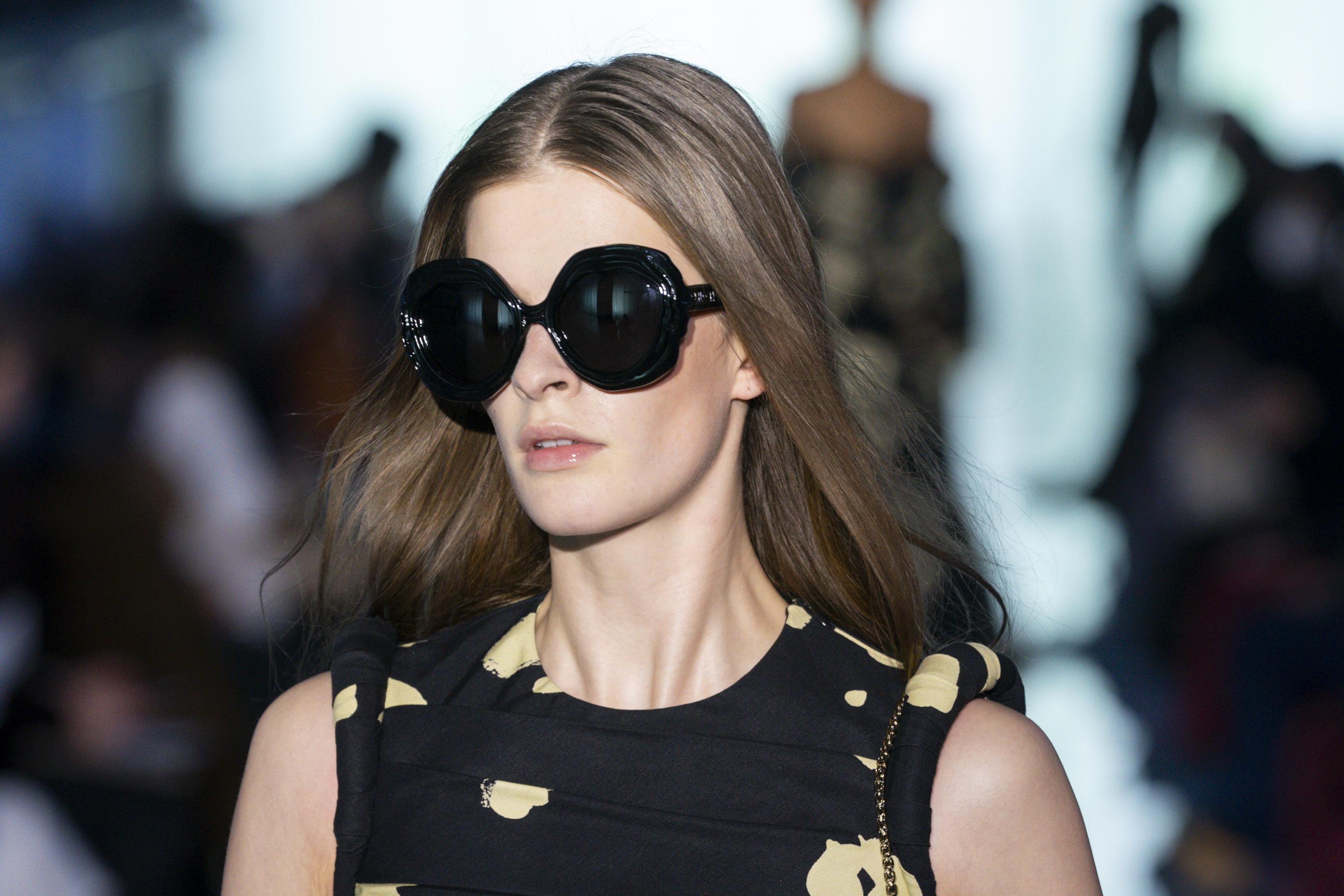 نظارات شمسية من ديل كور
