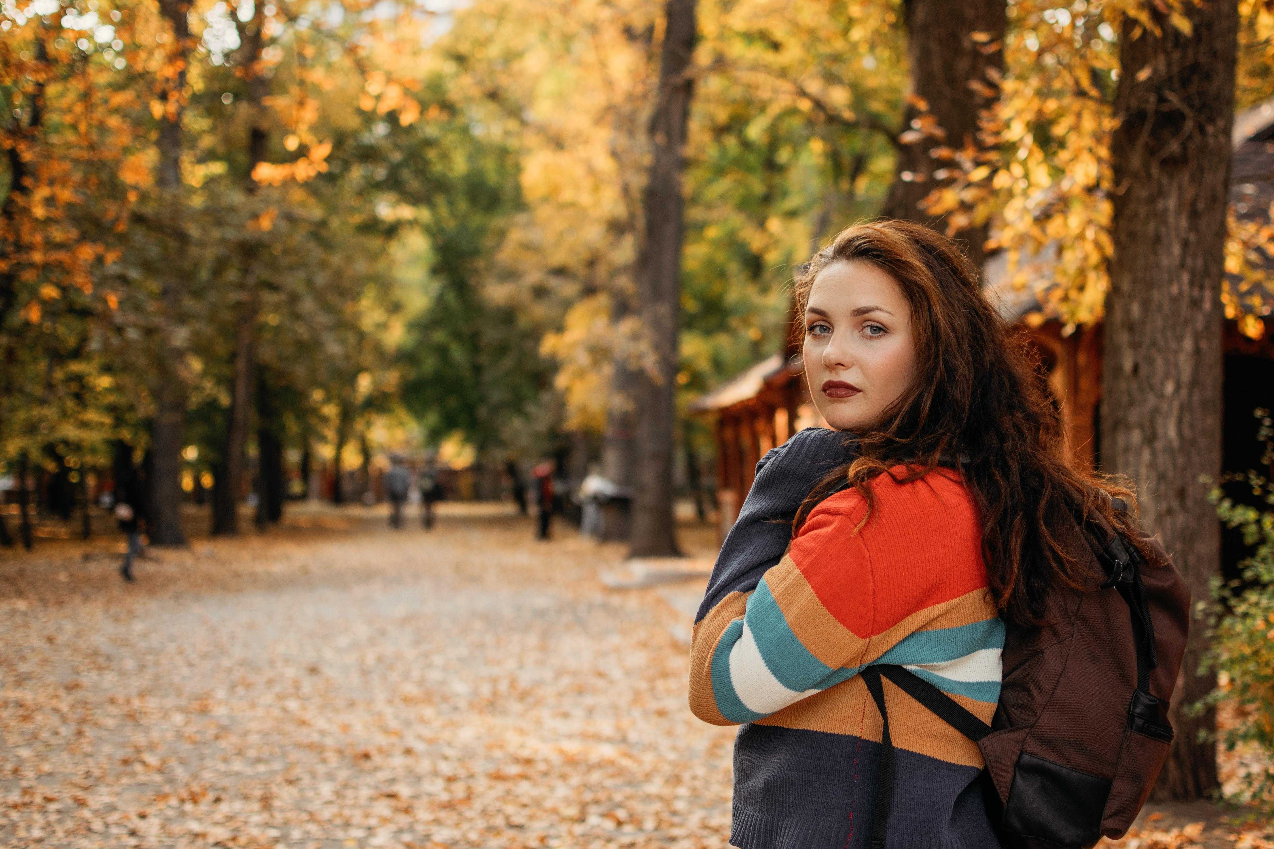 السياحة في الخريف