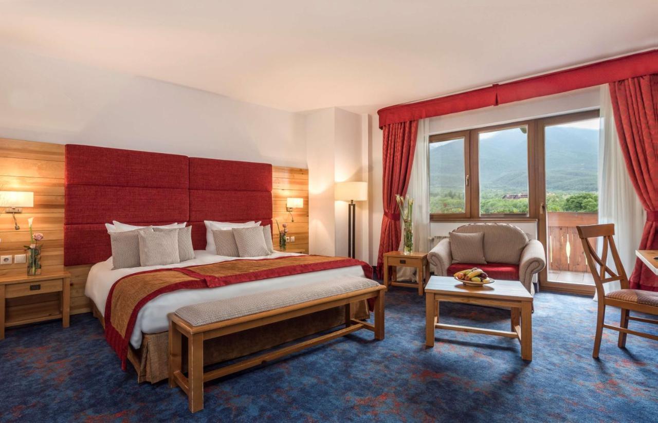 فندق كمبينسكي جراند أرينا