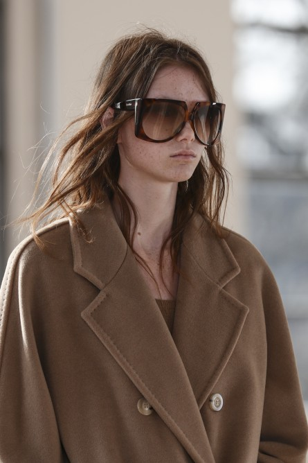 نظارات شمسية من ماسك مارا