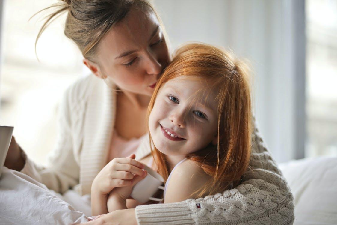 العب مع طفلك وحافظ على هدوئه