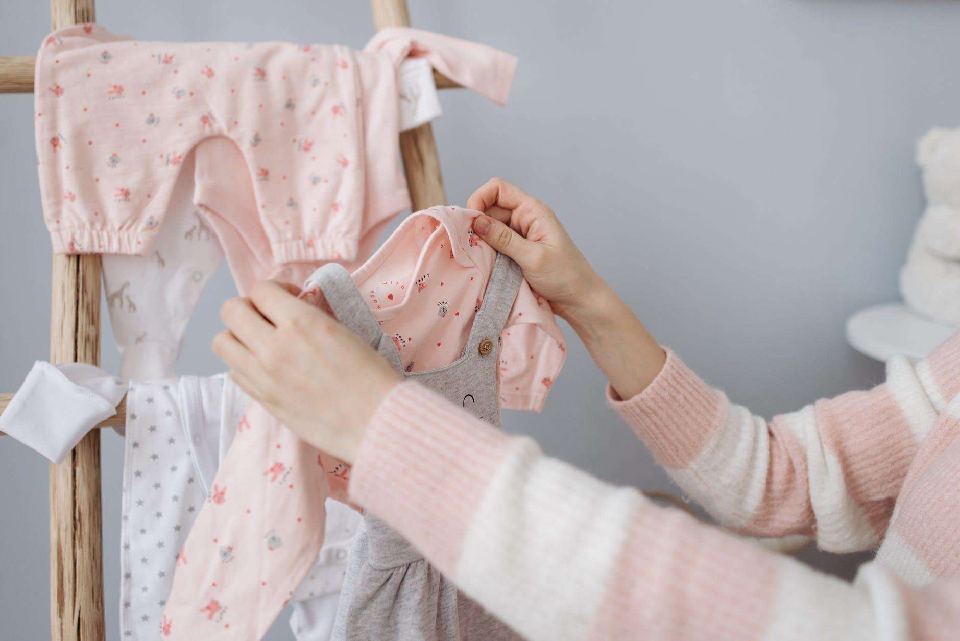 اختلاف أعراض الحمل يكشف نوع الجنين