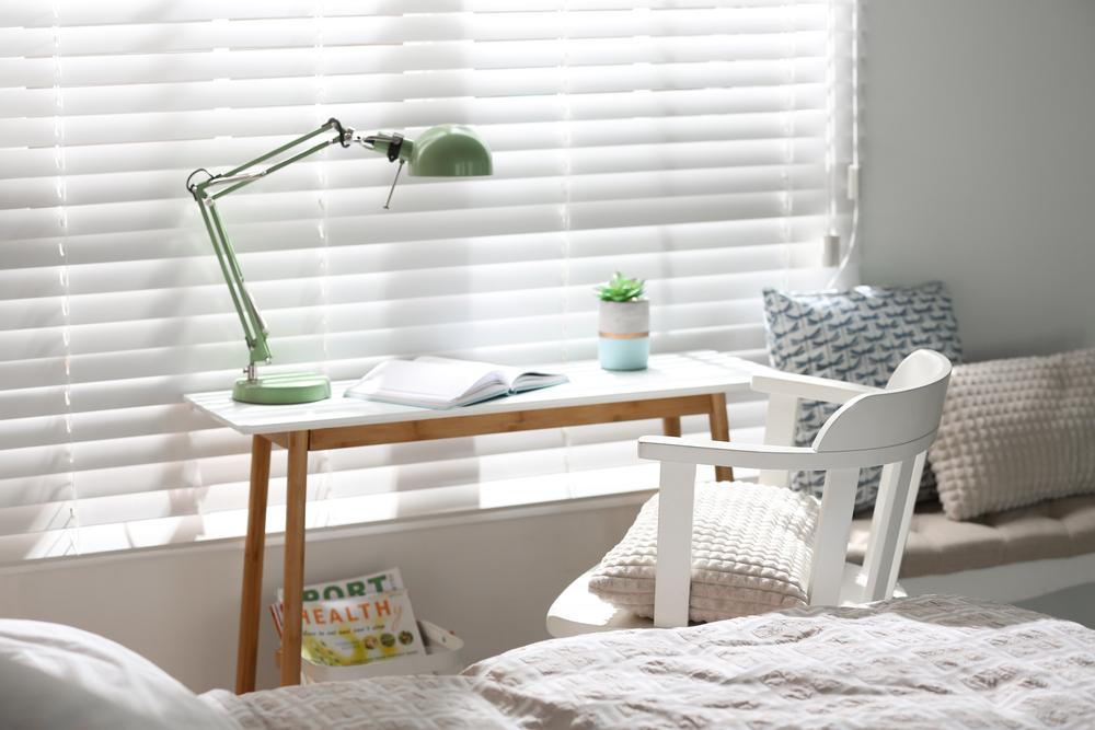 إضاءة المهام في تصميم غرف النوم