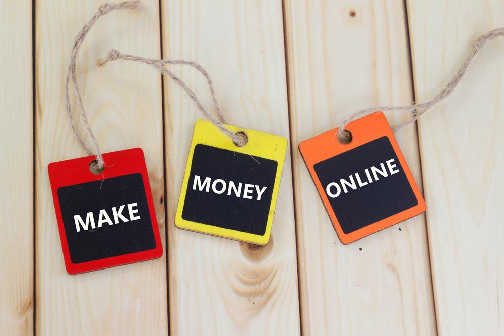 وظائف تدر المال عبر الإنترنت