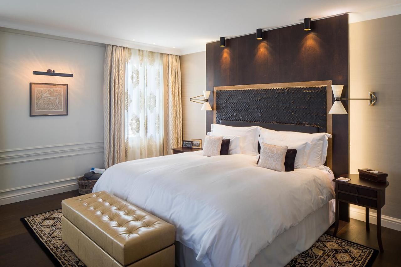 فندق فيلا هونيغ
