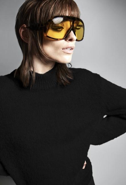 نظارات شمسية من توم فورد